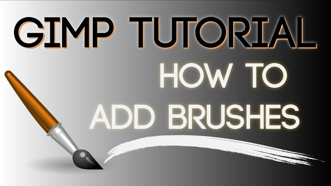 how to add brushes to medibang