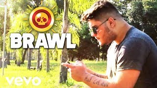 Baixar O BRAWL - PARÓDIA BRAWL STARS - Vitor Kley - O Sol
