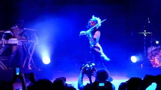 Lindsey Stirling - Anti Gravity (3/28/2013 @ Ogden Theatre - Denver, CO)