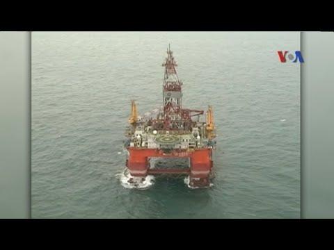 PetroVietnam, ExxonMobil sẽ sản xuất khí đốt ở Biển Đông trước năm 2021