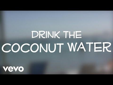 Anand Bhatt - Coconut Water (Lyric Video)