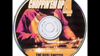 Swisha House - Choppin Em Up pt 4