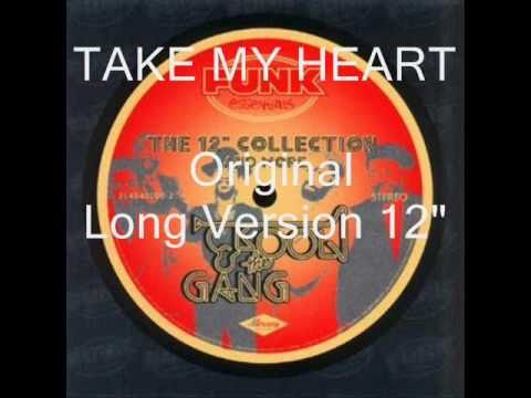 KOOL and THE GANG-Take my heart (Extend Version 12).wmv