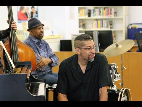 Phillip J.  Hale Trio Jazz Concert