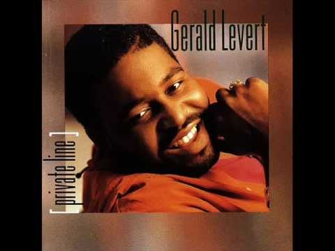 Gerald Levert & Eddie Levert - Baby Hold On To Me