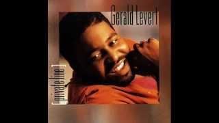 Gerald Levert & Eddie Levert - Baby Hold On To Me
