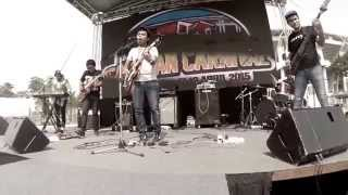 Popscene live Bukit Jalil