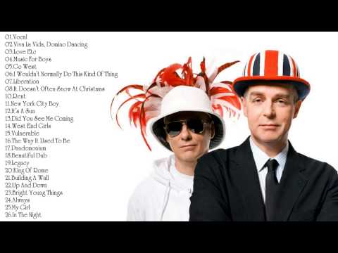 Pet Shop Boys Best Song ||| Pet Shop Boys 's Greatest Hits
