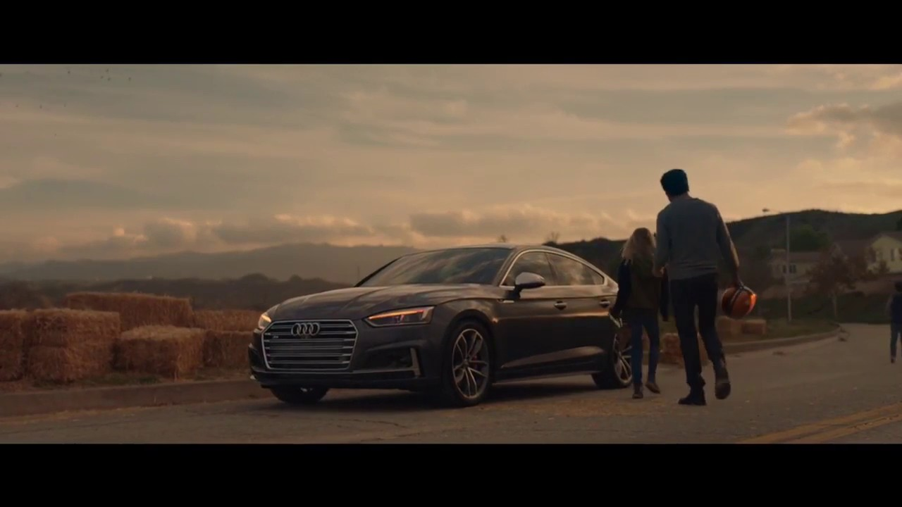 Audi Daughter Super Bowl Commercial YouTube - Audi car commercial