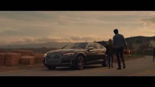 Audi - Daughter (Super Bowl 2017 Commercial)