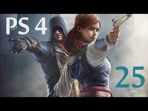 Assassin's Creed Unity 25 - Grain Shipment