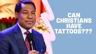 World Leaders Who Have Tattoos