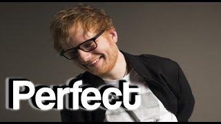 Perfect-Ed Sheeran 1 Hour (Not Nightcore)