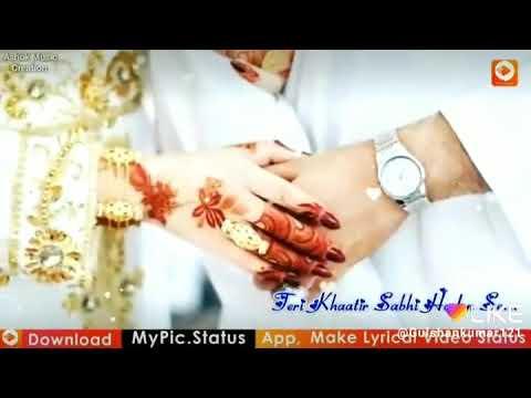 Chand Taaro Me Nazar Aaye Chehra Tera #whatsapp_status_video_songs