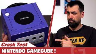 Nintendo GameCube - Test de la console du vide grenier