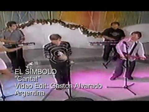 EL SIMBOLO  Canta!