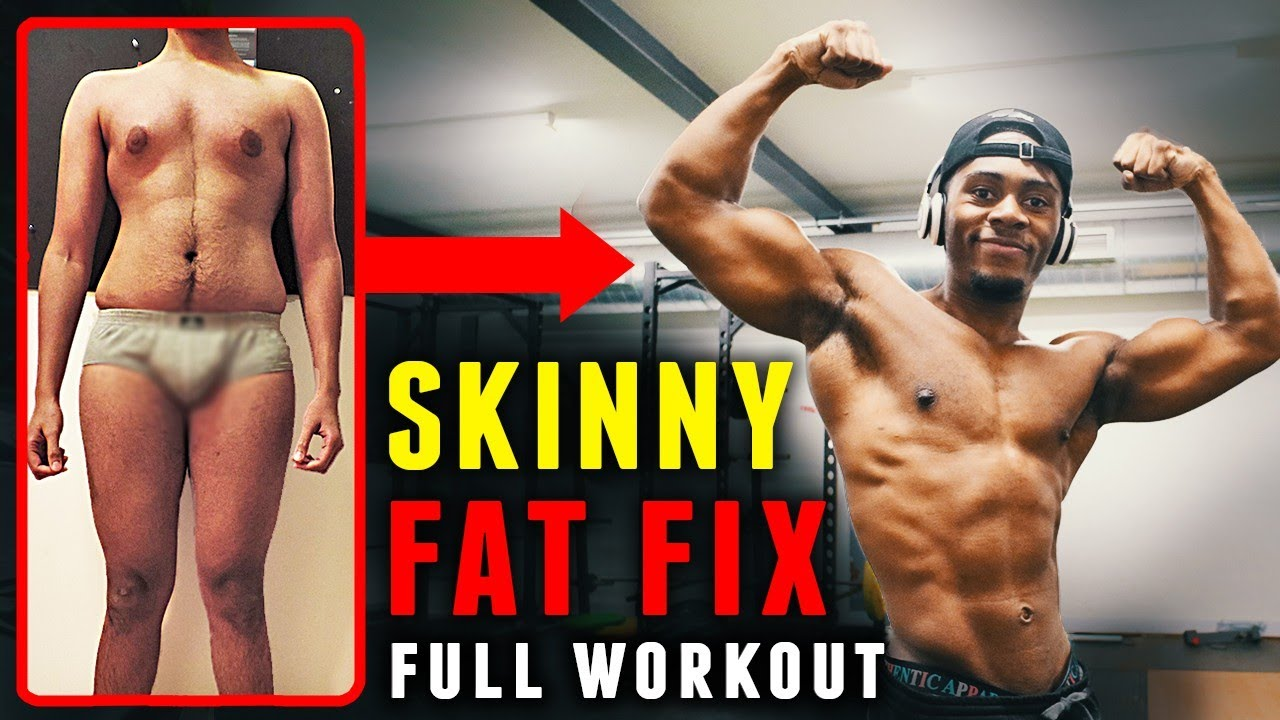 Skinny fat workout routine lose fat gain muscle at the same skinny fat workout routine lose fat gain muscle at the same time ccuart Image collections
