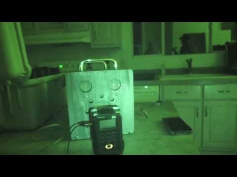 Recording Spirit Voices in an Empty Home - Huff Paranormal