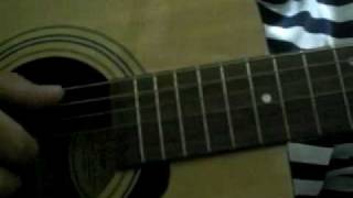 Dao Xiang Guitar