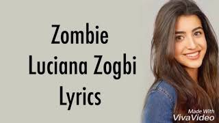 Download Mp3 Zombie - The Cranberries Cover By Luciana Zogbi Lyrics