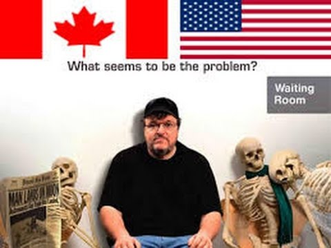 SICKO Michael Moore American Healthcare System