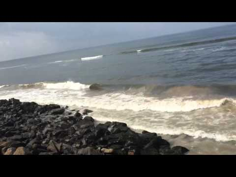 Sri lanka ocean train