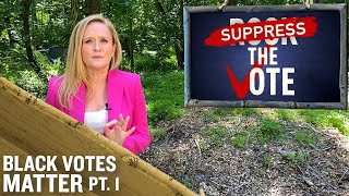 The Republican Campaign of Voter Suppression Pt. 1 | Full Frontal on TBS