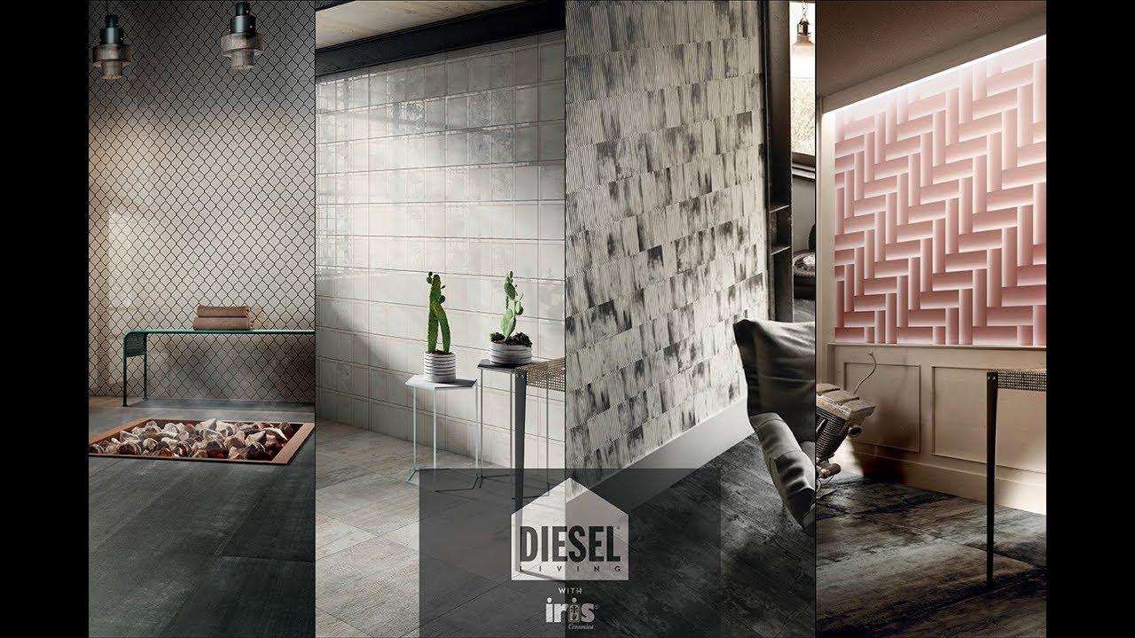 diesel iris ceramica eurowest surfaces