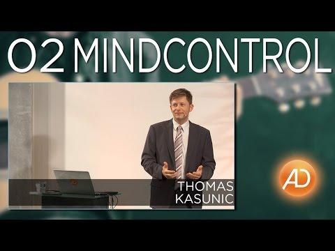 Thomas Kasunic, 2. Mindcontrol - und sie sind doch in unseren Köpfen, Macht der Medien