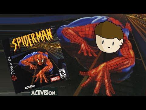 Spider-Man 2000 (Cooper's Perspective)