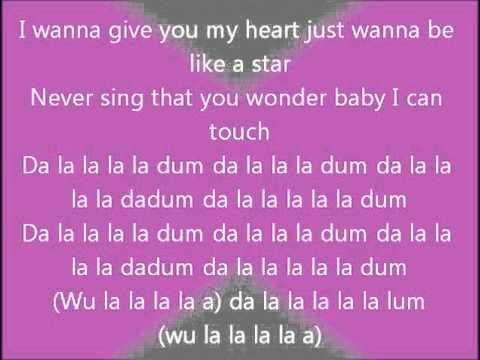Funny day, by Kinder ft Paps & Skar, Lyrics