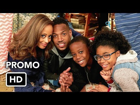 Marlon (NBC) All Promos HD - Marlon Wayans comedy series
