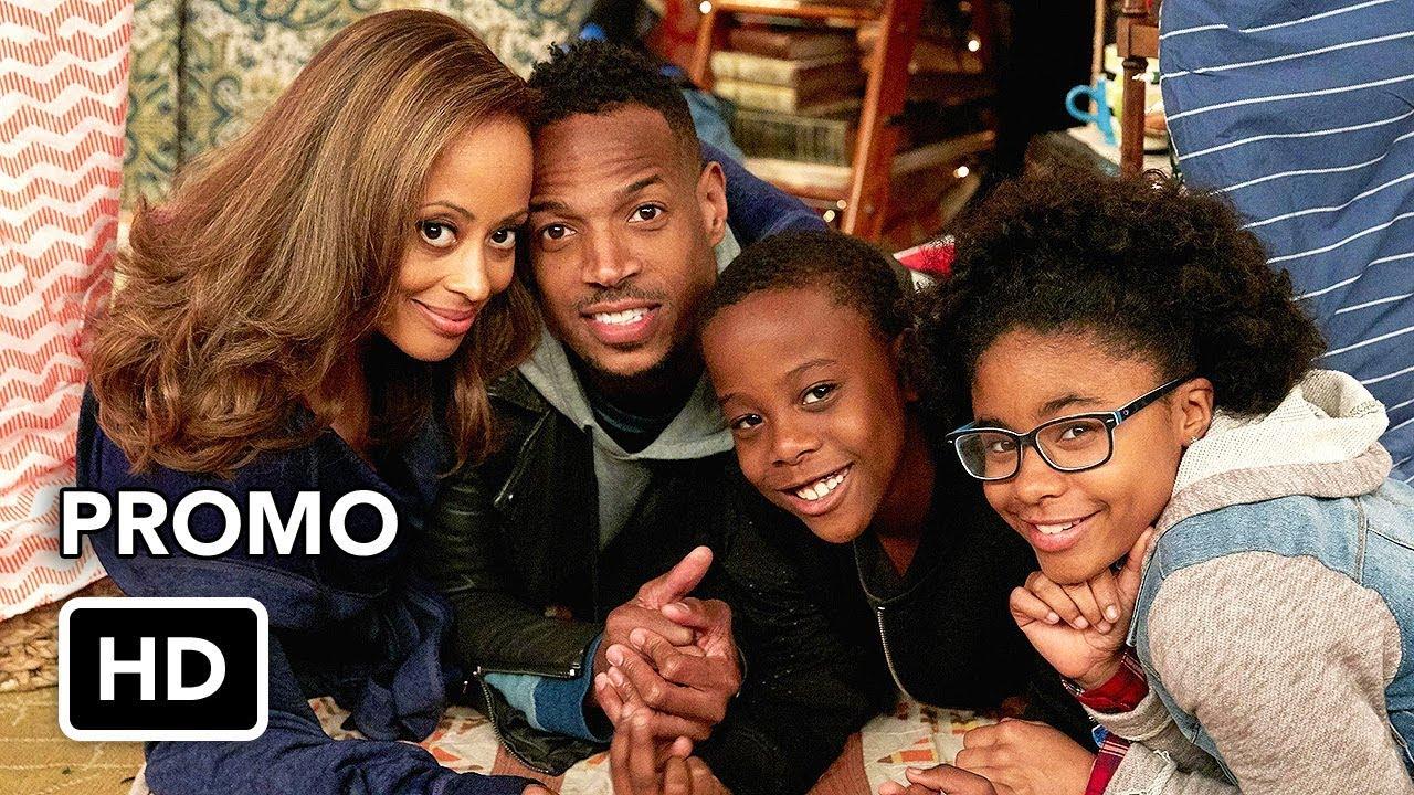 Download Marlon (NBC) All Promos HD - Marlon Wayans comedy series