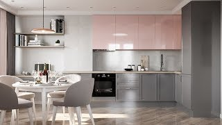 Interior Design Kitchen 2019 / Home Decorating Ideas