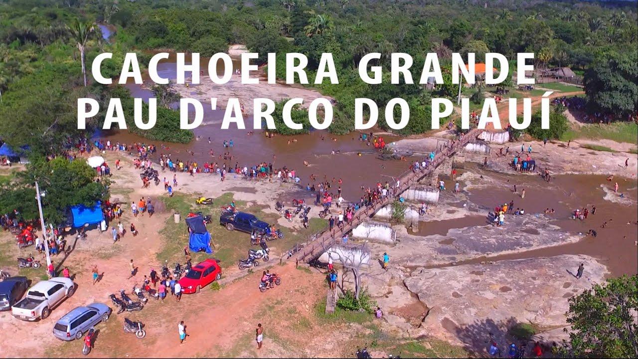 Risco de coronavírus faz prefeito de Pau D'arco do Piauí anunciar proibição ao tradicional evento da semana santa