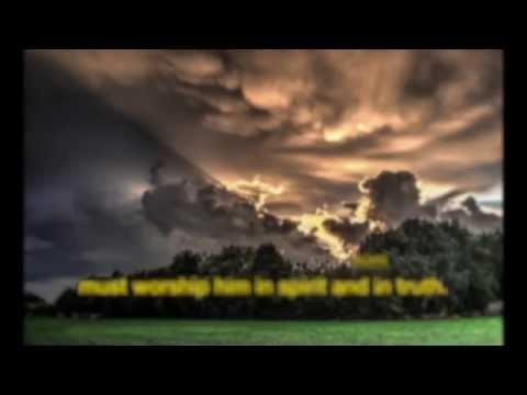 Breathe Upon Me- Instrumental Soaking Music for Prayer Worship and Healing