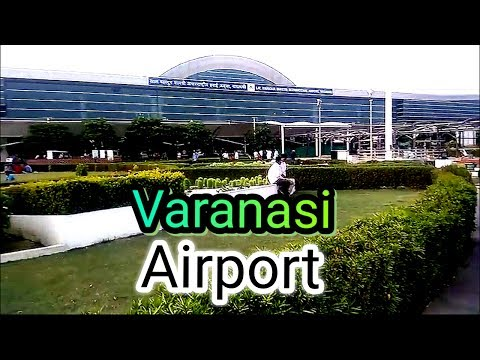 Lal Bahadur Shastri International Airport Varanasi , India | Varanasi Airport