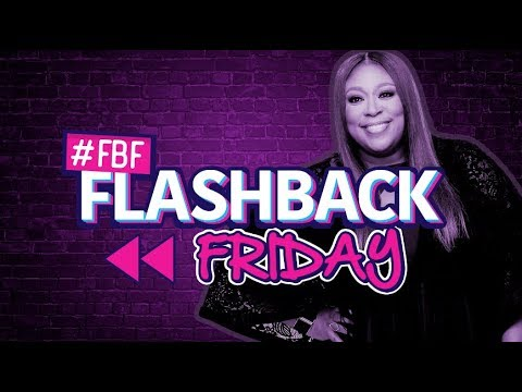 #FlashbackFriday: Which Guest Is Loni Trying to Work With?