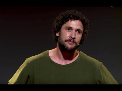 How to DAD   Jordan Watson   TEDxChristchurch
