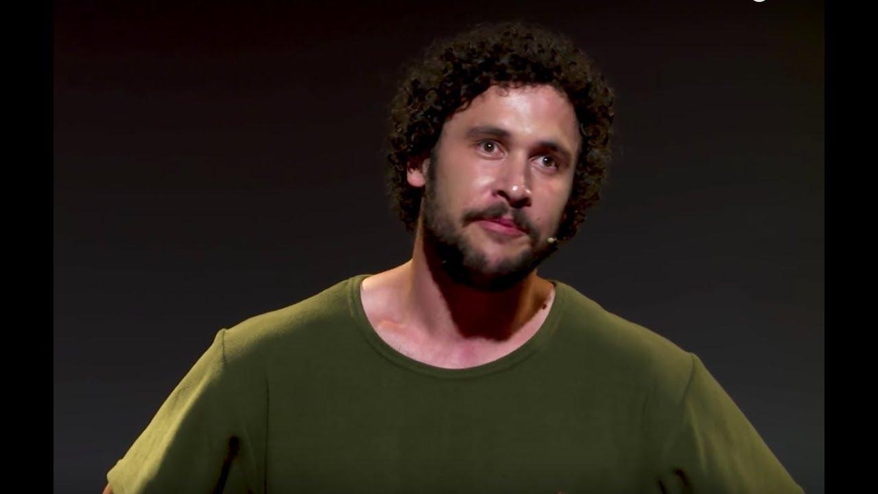 How to DAD | Jordan Watson | TEDxChristchurch