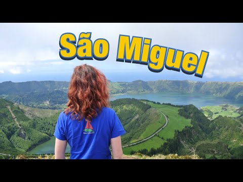 On to São Miguel! | Sailing Wisdom [S3 Ep45]