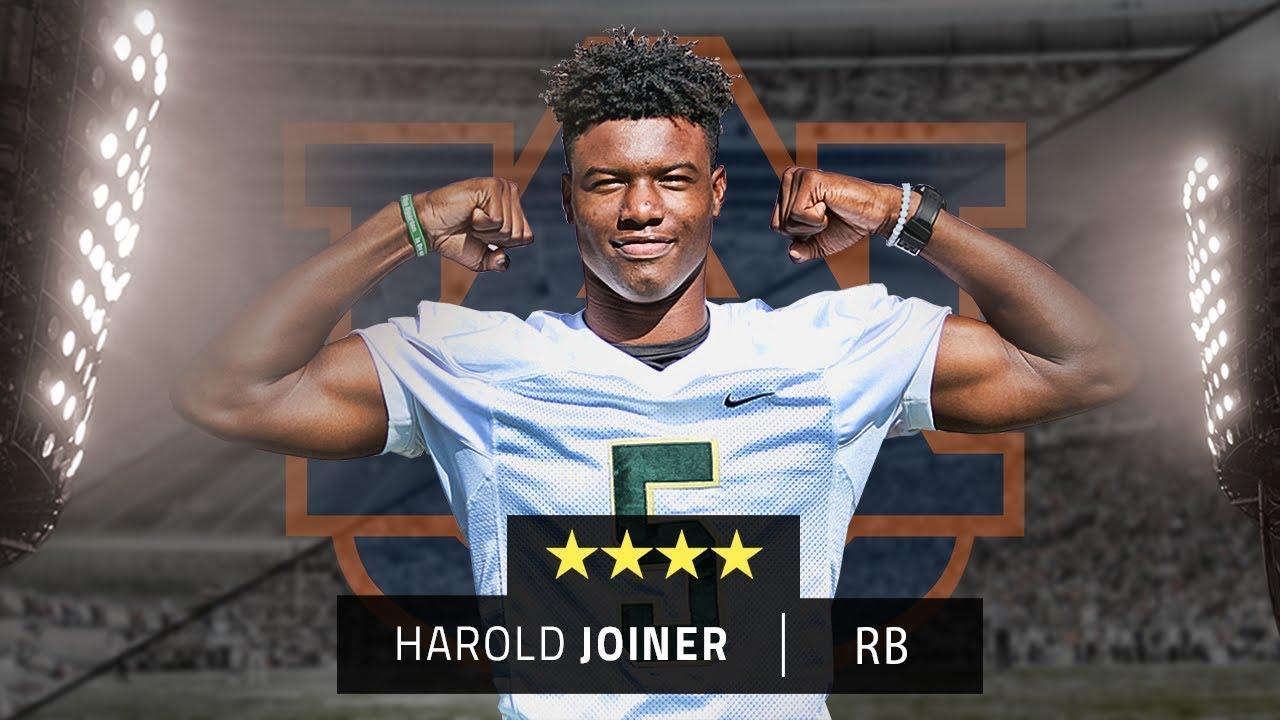 signing-day-harold-joiner-highlights