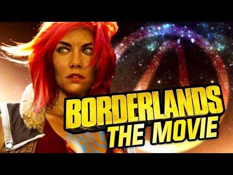 Eli Roth To Direct Borderlands Movie?!