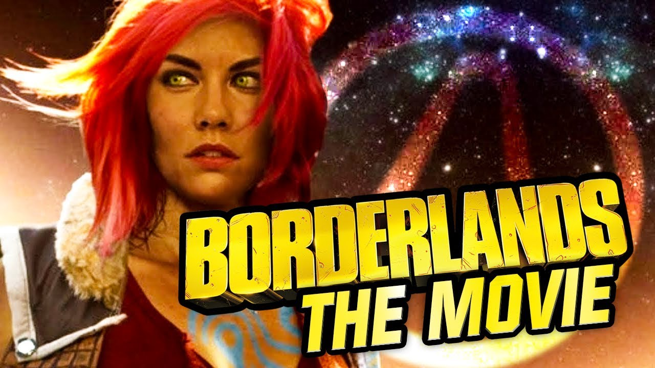 Eli Roth To Direct Borderlands Movie?! - YouTube