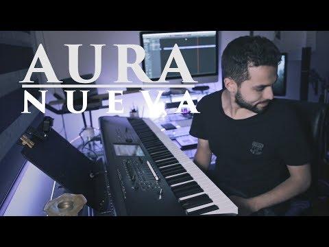 Introducing AURA! Studio Recording - Juan Dussán