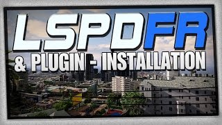 GTA V PC - Tutorial #1 - Installation LSPDFR 0.3 2016!