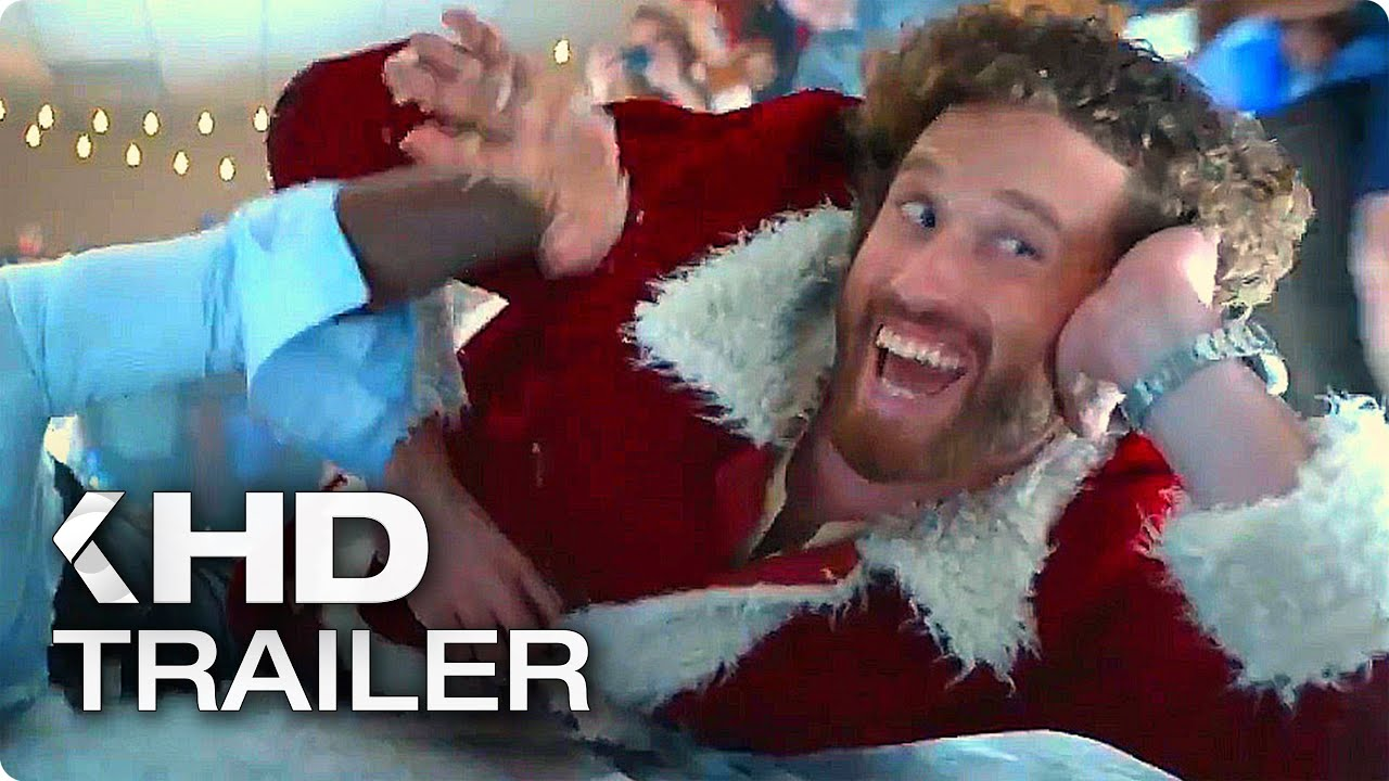 OFFICE CHRISTMAS PARTY Trailer 2 (2016) - YouTube