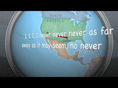 Worldwide- Big Time Rush Lyrics HQ