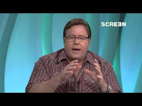 Screen - Shane Jacobson Interview