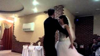 Свадебный танец. Томск, август 2015